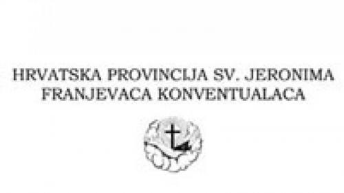 Hrvatska provincija sv. Jeronima Franjevaca konventualca