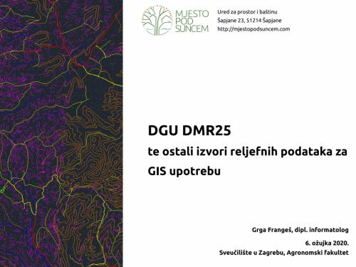 Prezentacija DMR25